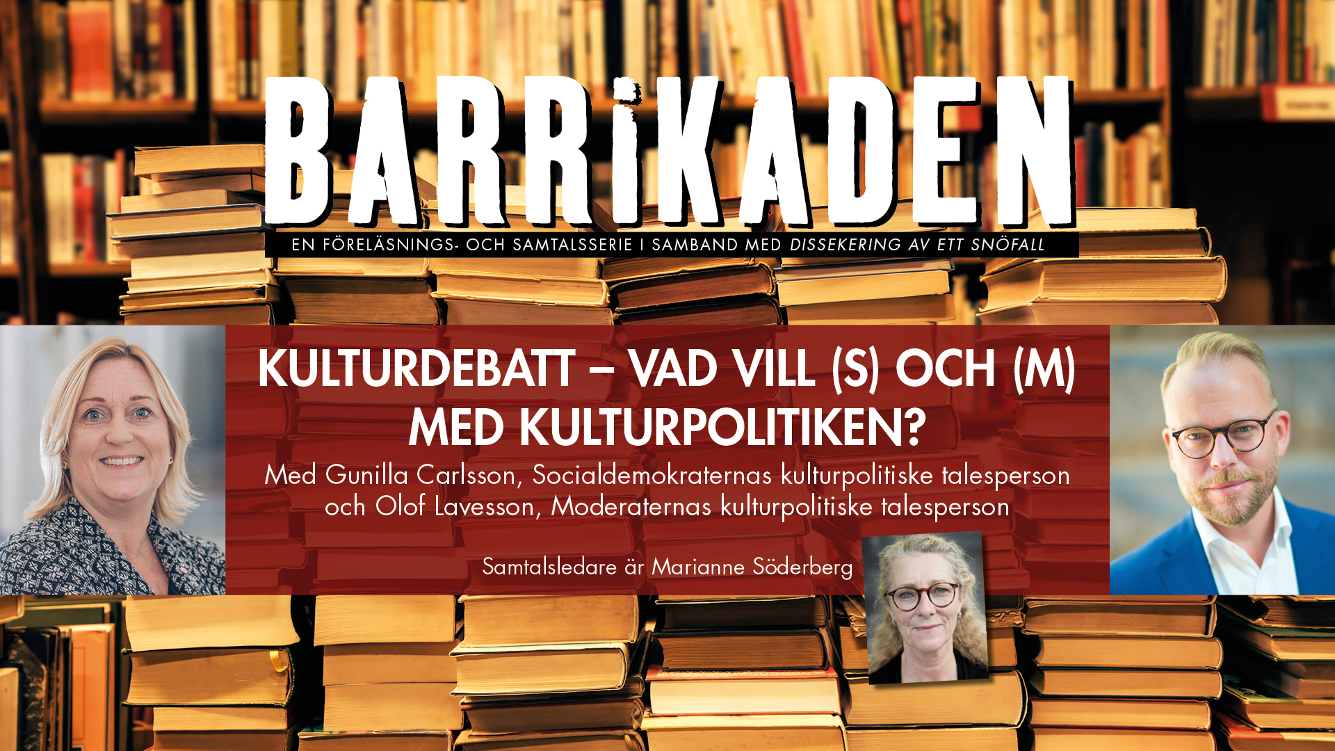 Barrikaden 3 april