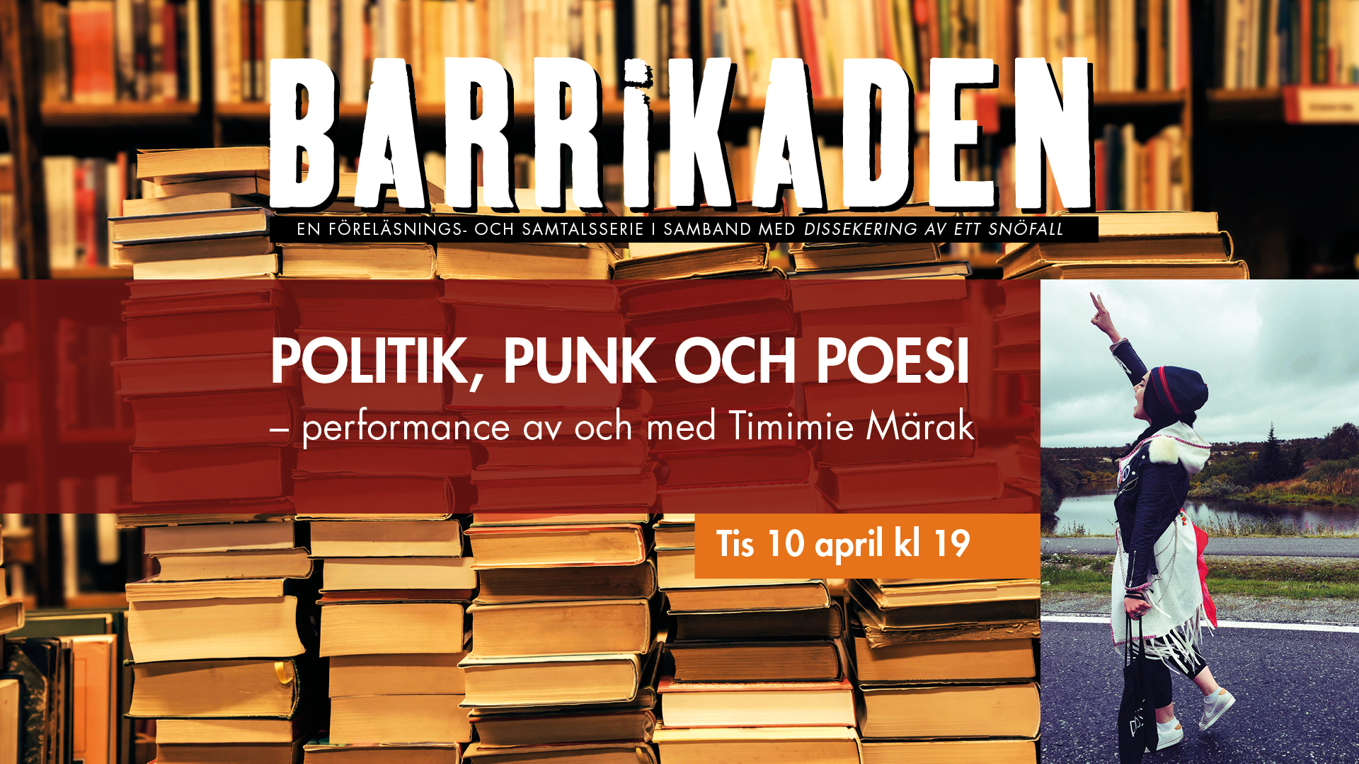 Barrikaden 10 april