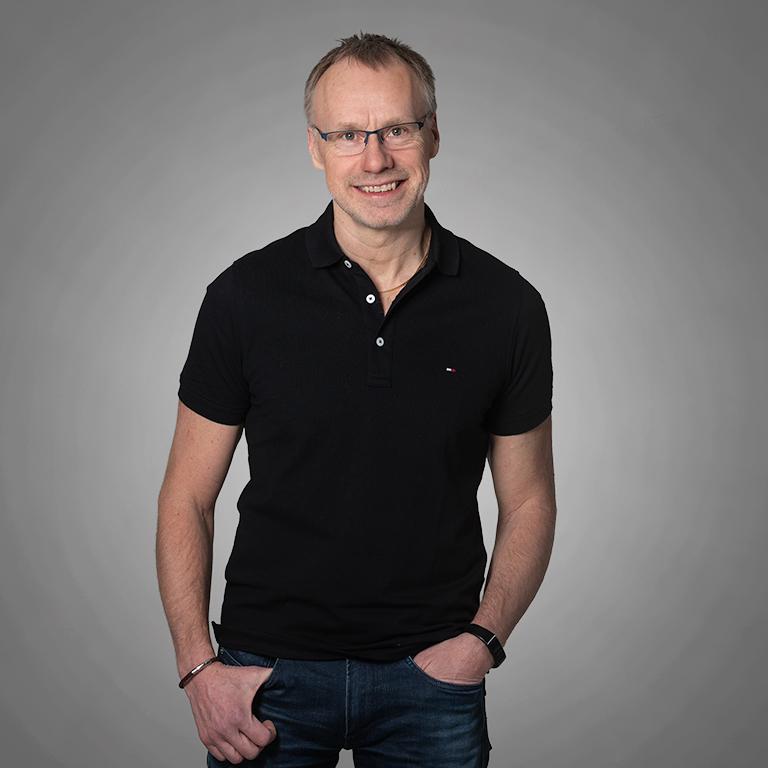 Hans Eriksson, Chefsproducent Norrbottensteatern