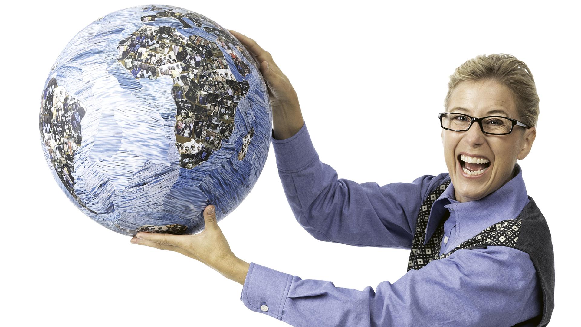 Världen enligt Rosling